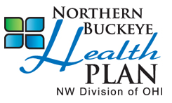 Northern Buckeye Health Plan Logo